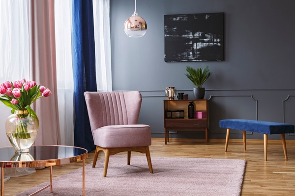 Stay Trendy with 2021's Best Interior Design Tips